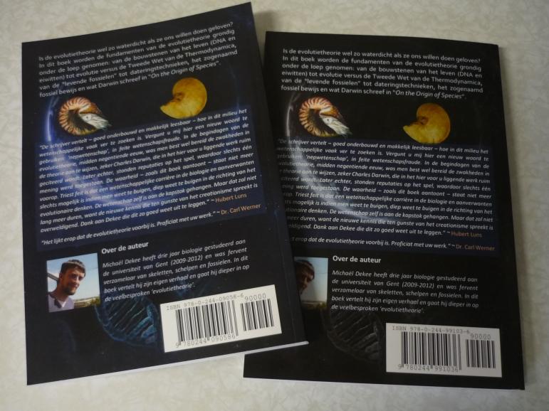 Achterzijde van de cover.